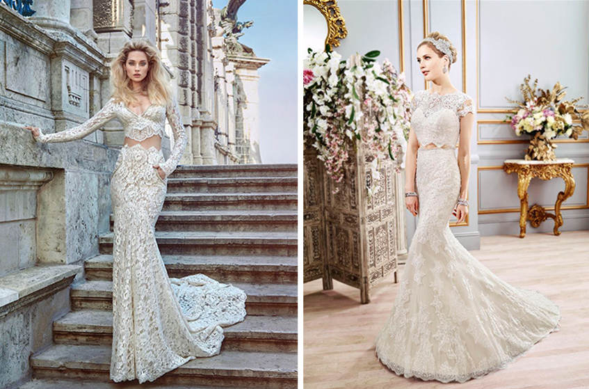 Dresses for Engaged