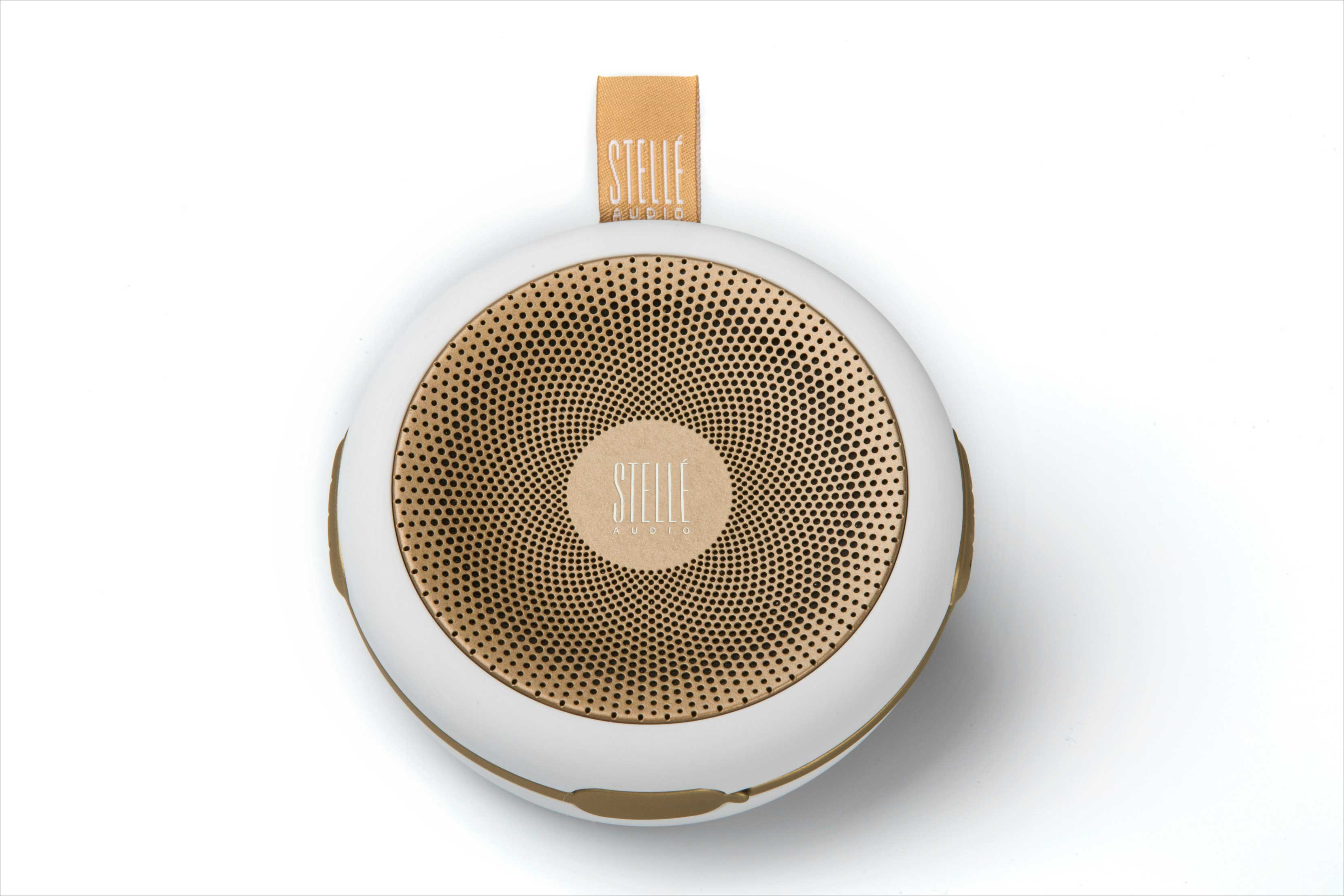 Go-Go Speaker, Ultra Portable Speaker For People On The Go