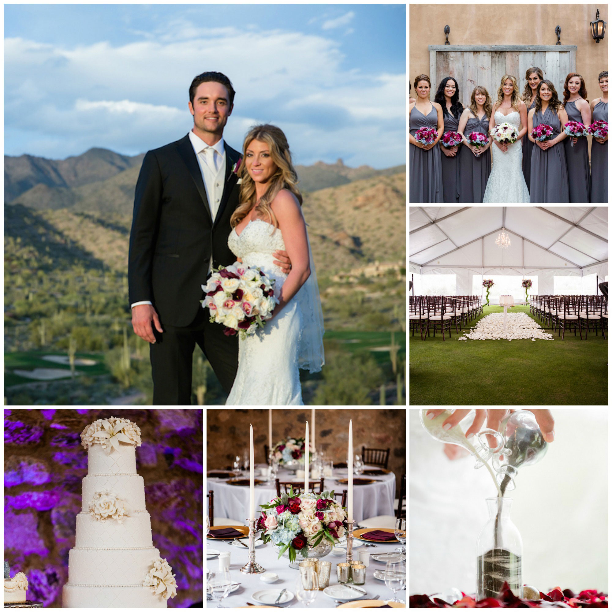 Brock Osweiler Denver Broncos wedding details
