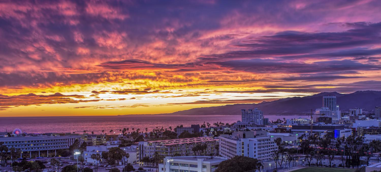 Le Meridien Delfina Santa Monica resort