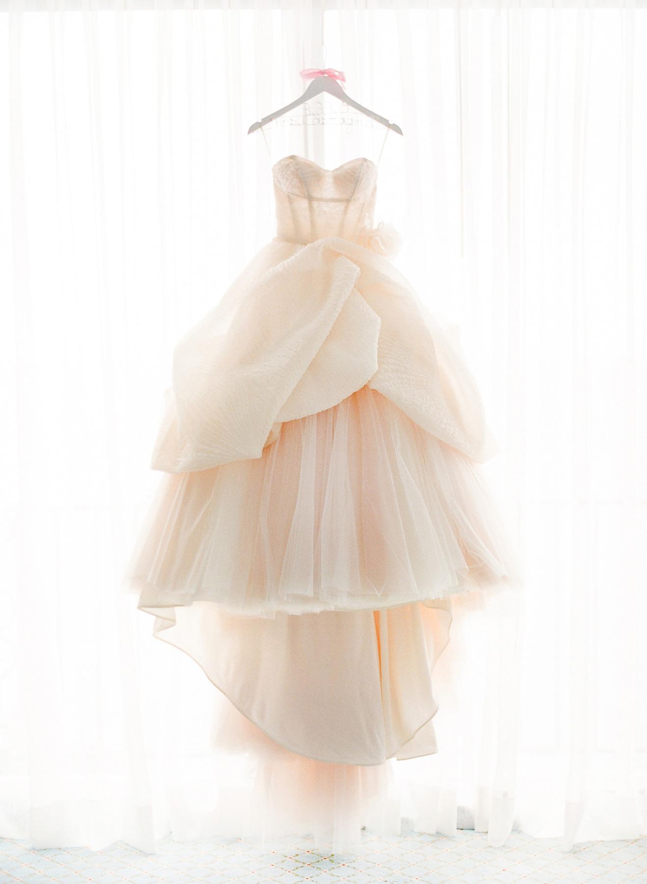 5da7c9e5c97b Valentine s Day  Pink   Red Wedding Ideas - Inside Weddings