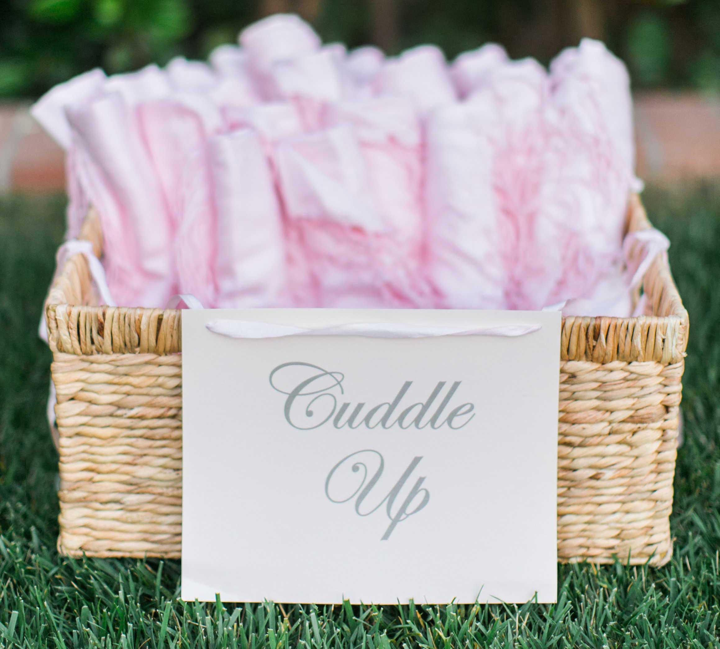 Valentine\'s Day: Pink & Red Wedding Ideas - Inside Weddings