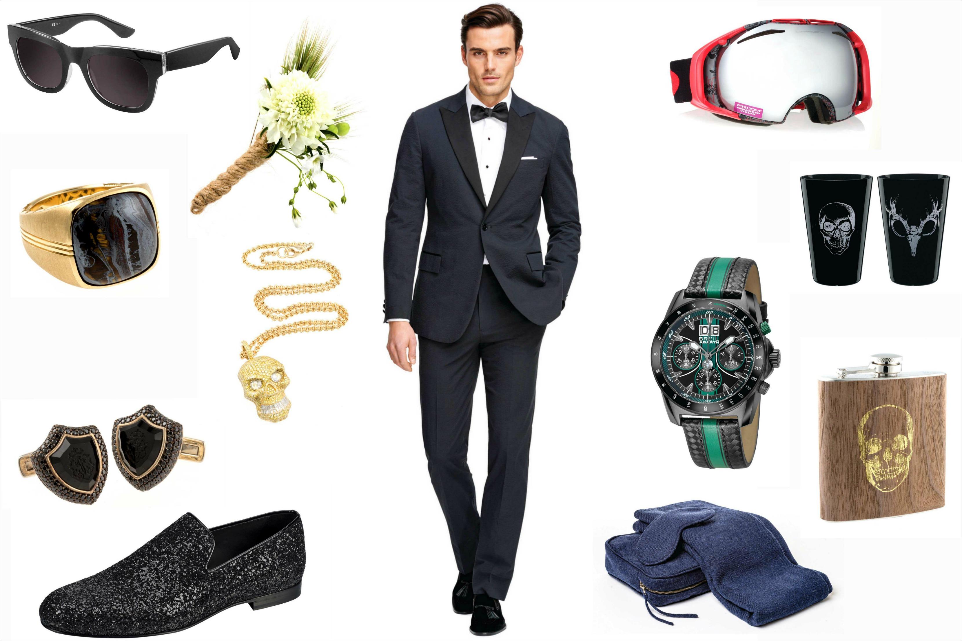 Benji Madden wedding ideas