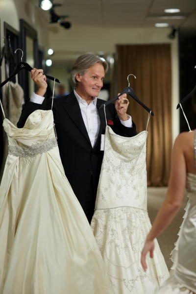 Say Yes To The Dress Experience with Bridal Expert Monte Durham ...
