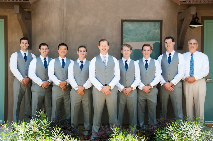 Groomsmen Outfits 5 Ideas Besides Tuxedos