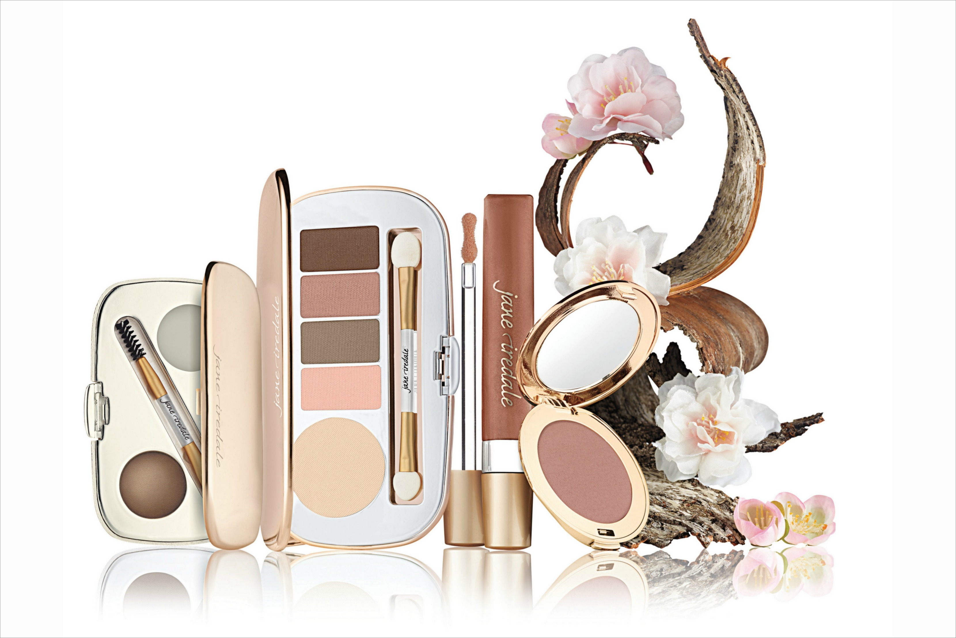 Jane Iredale Skin Is In kit Spring 2016