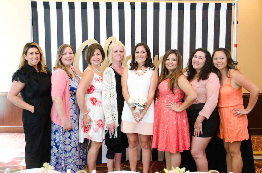 How To Throw The Perfect Bridal Shower Inside Weddings