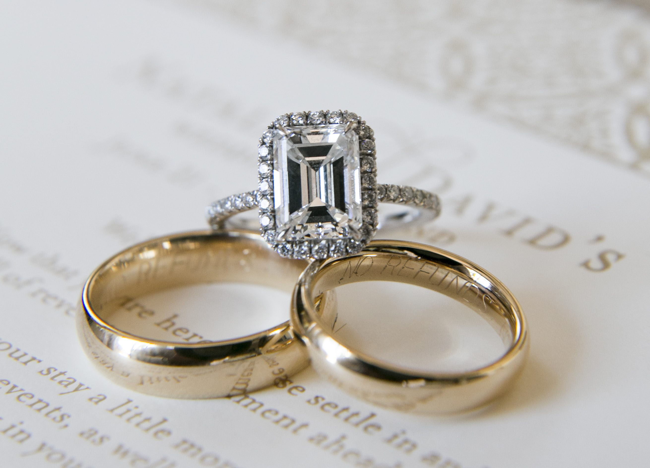 wedding grooms within easy weddings articles rings groom