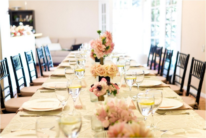 Hwo To Host An Office Bridal Shower For A Coworker