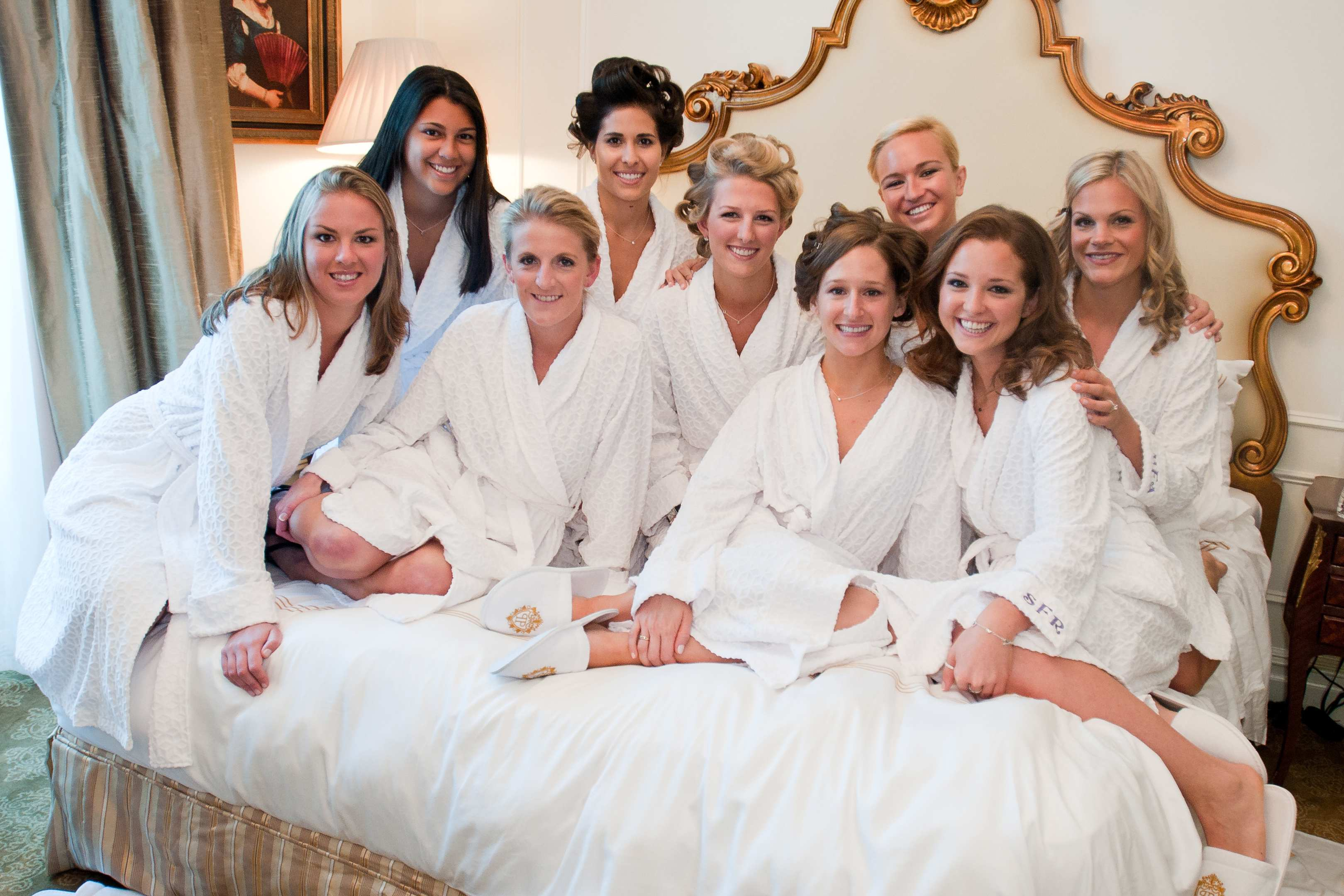 Bachelorette slumber party 15 movies to watch inside weddings movie night with your bridesmaids bachelorette slumber party ombrellifo Images