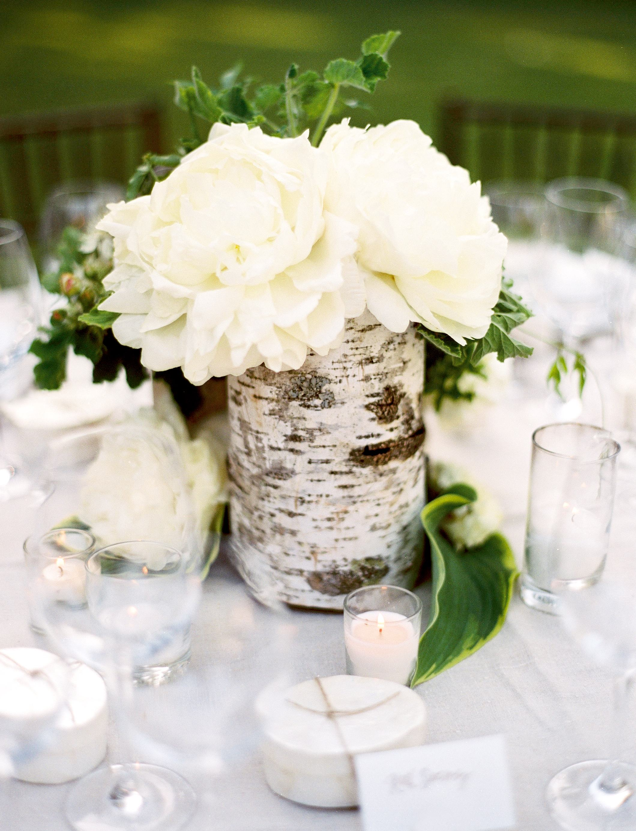 25 Rustic Wedding Centerpieces to Inspire Your Big Day
