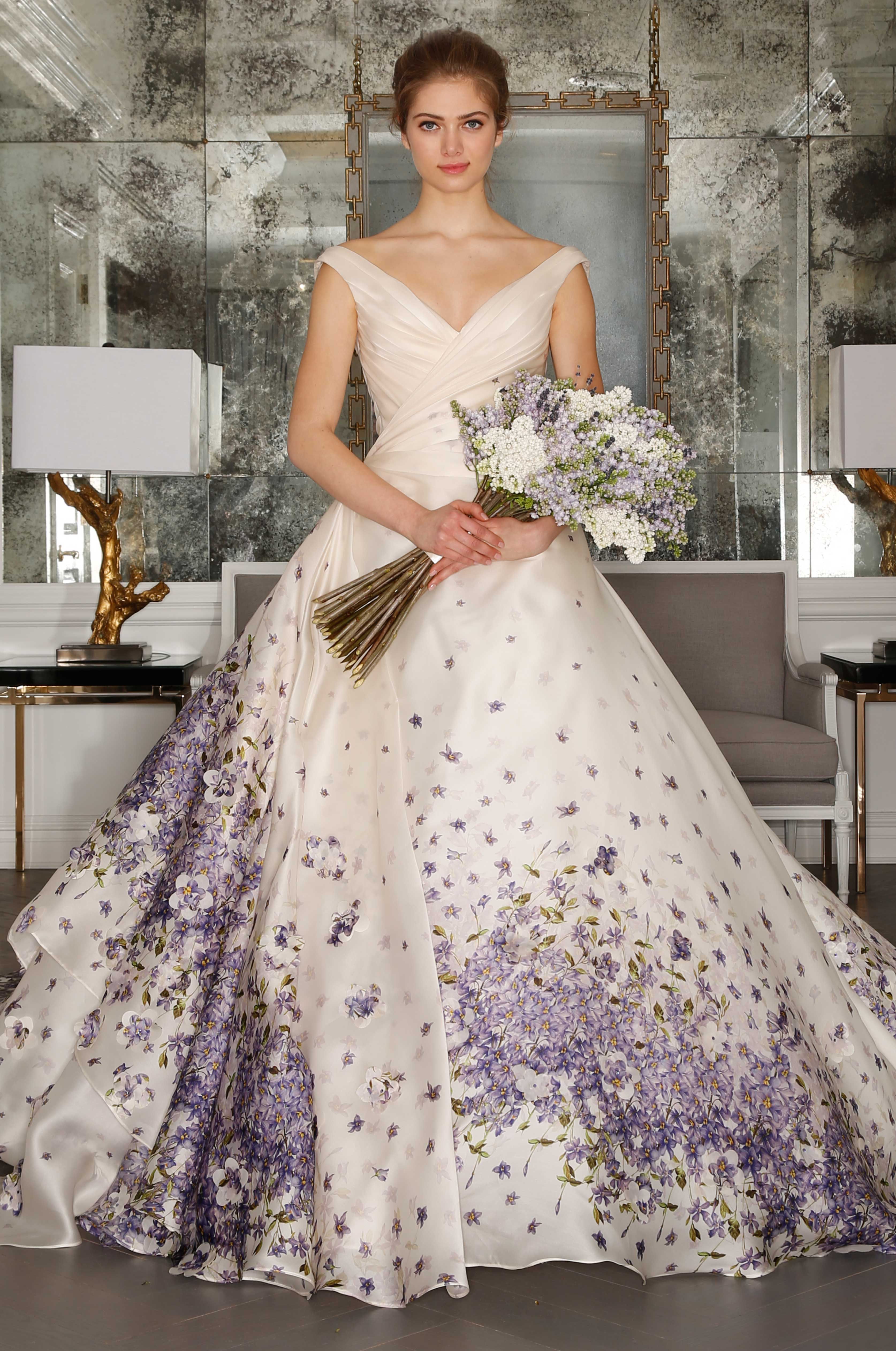 Emmy Fashion Wedding Dresses Inspired By The Best Dressed