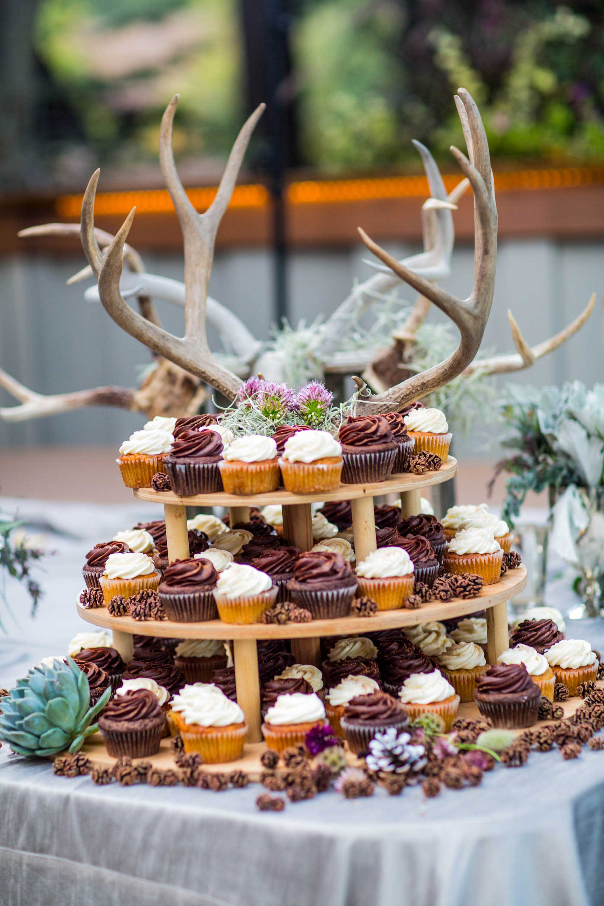5 Dreamy Dessert Tables For Your Wedding Reception Inside Weddings