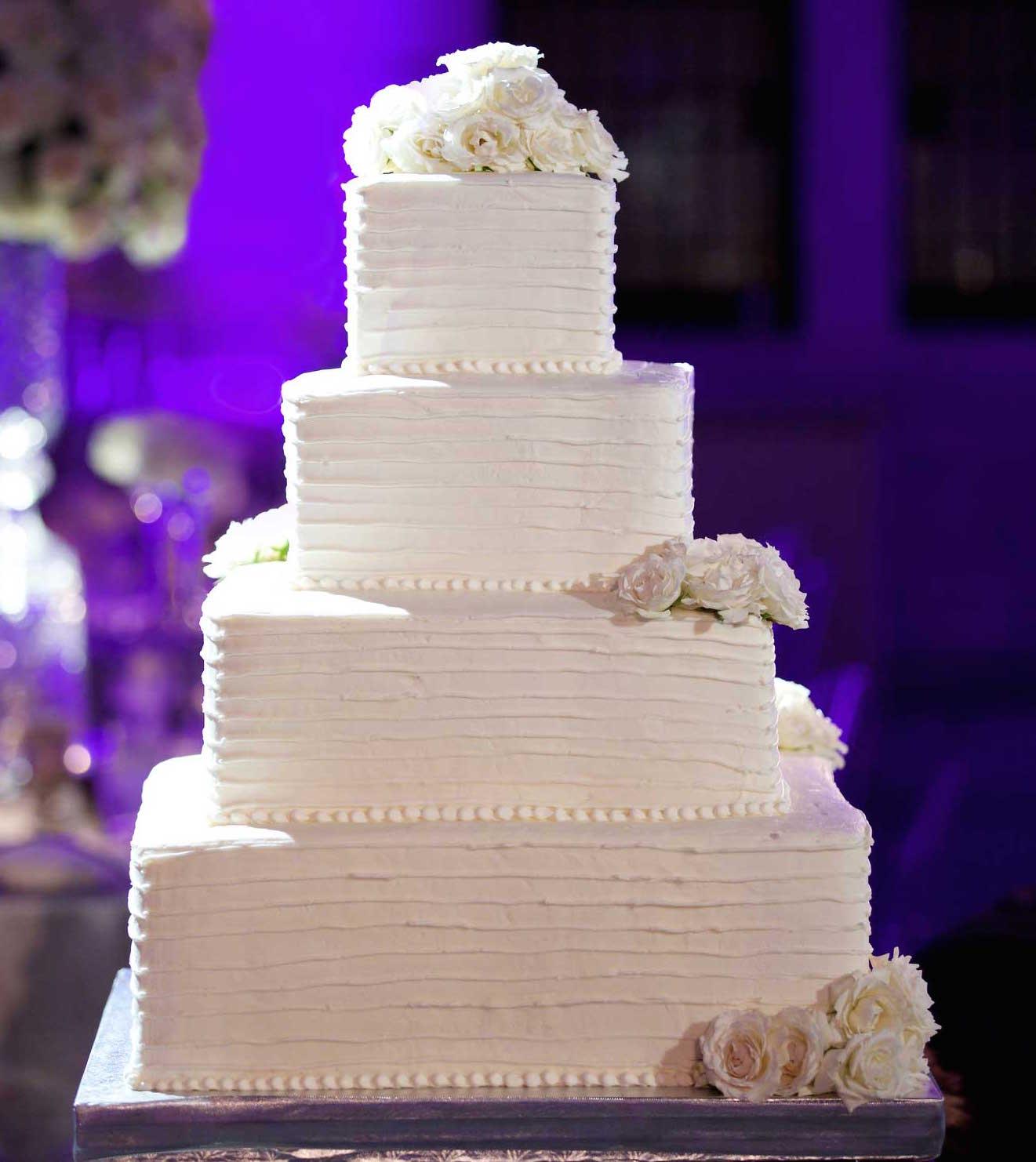 Million Dollar Listing Miami Chad Carroll wedding cake