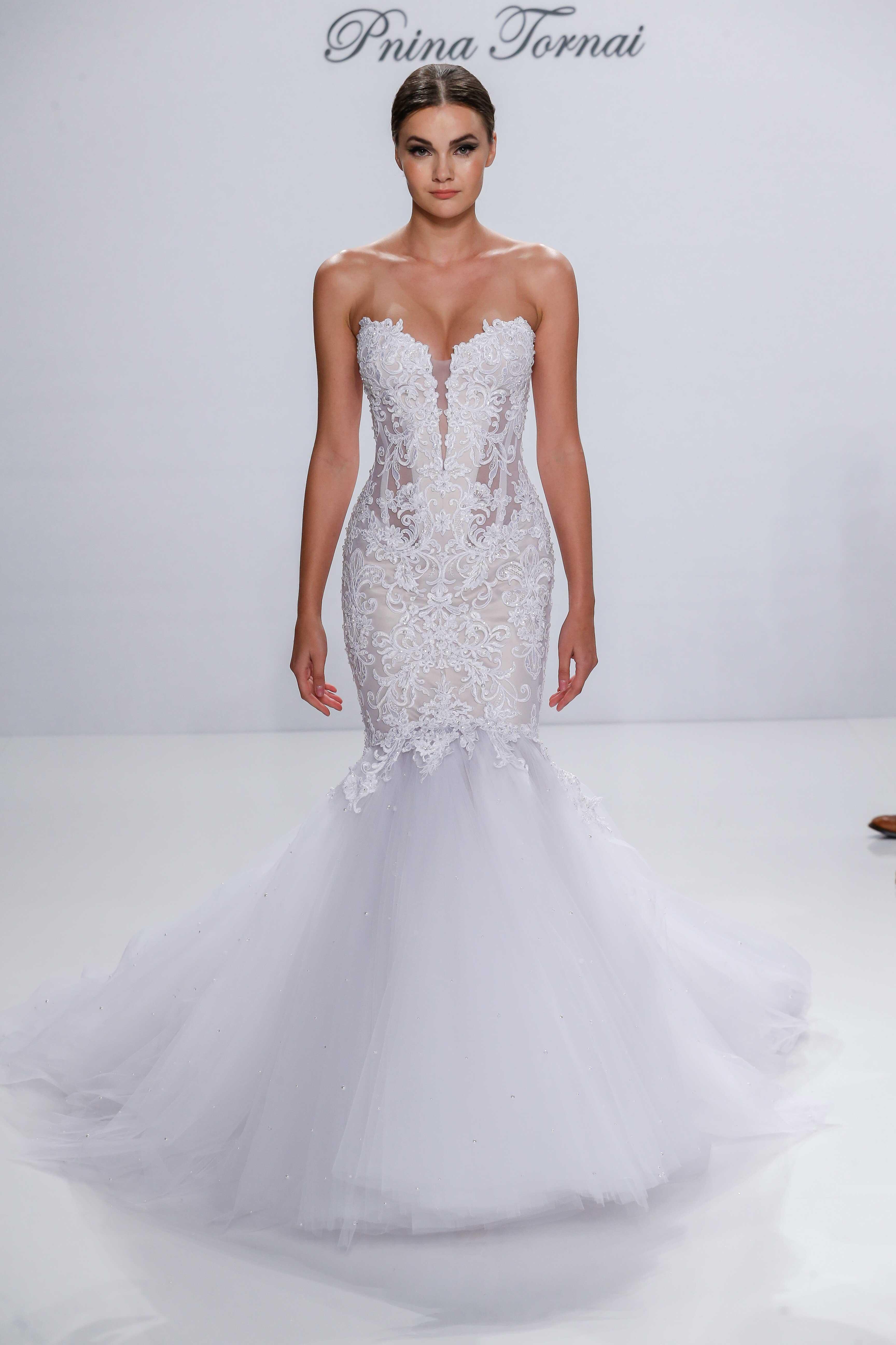 Get the Wedding Dress Look of The Hills Audrina Patridge ...
