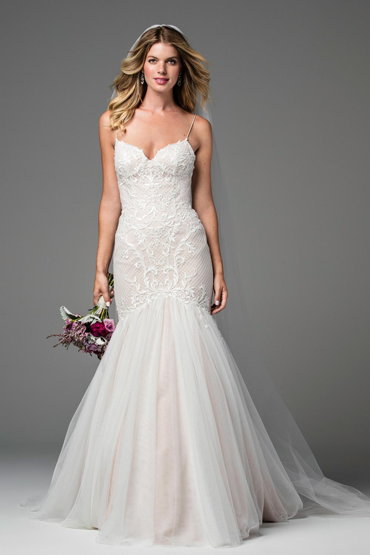 Get the Wedding Dress Look of The Hills Audrina Patridge - Inside ...