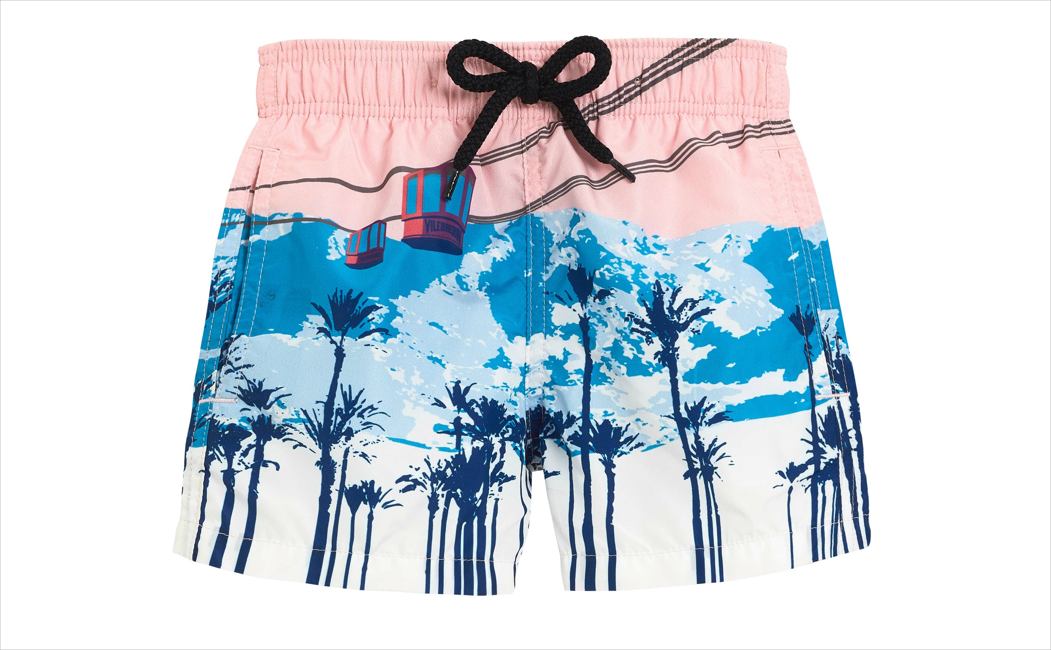 Mahina swim trunks by Vilebrequin holiday gift idea groom groomsman groomsmen