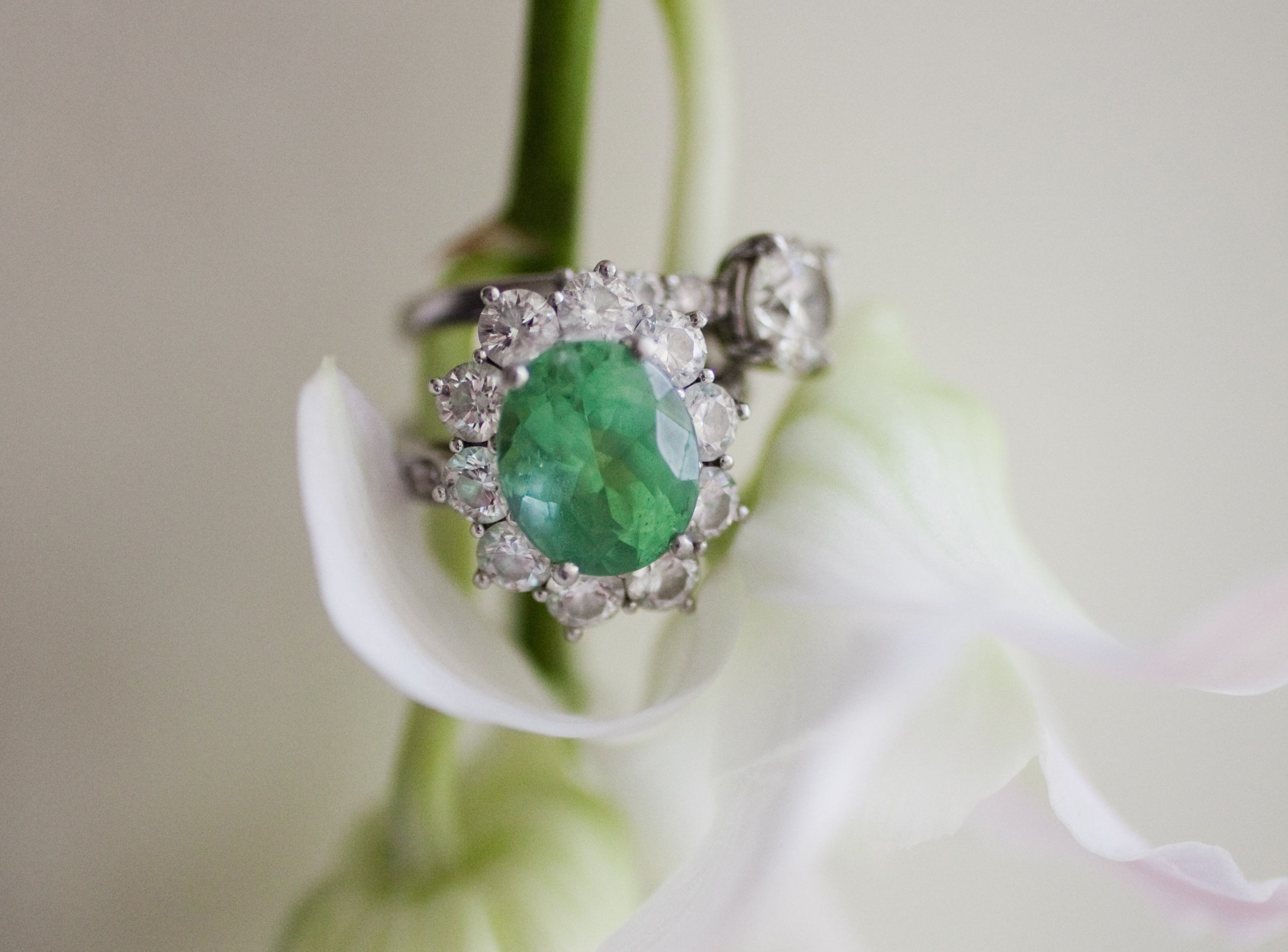 emerald and emeralds pin colored talking re rings we ring engagement vintage engagements gemstone