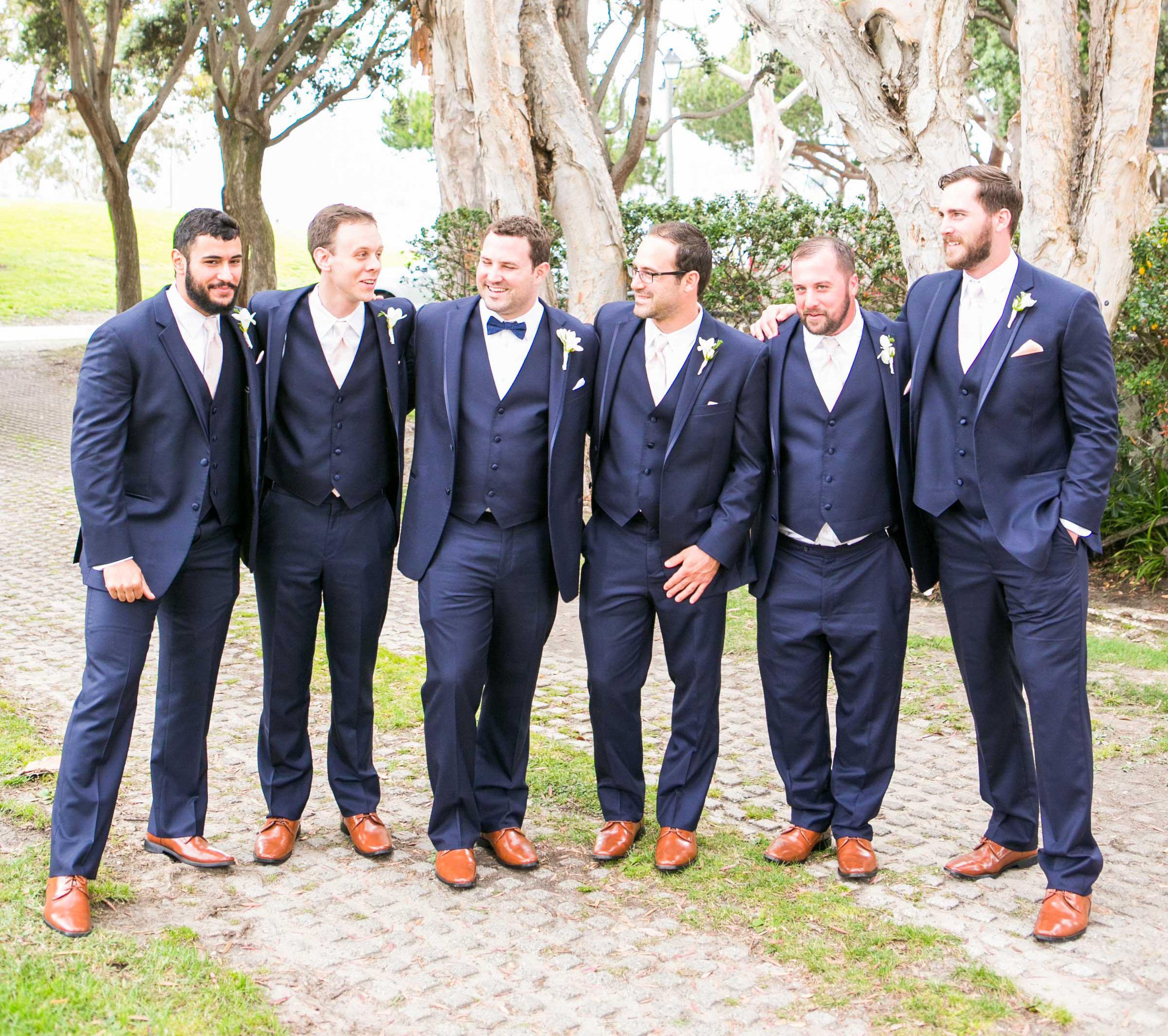 bryce harper wedding groom inspiration navy suit