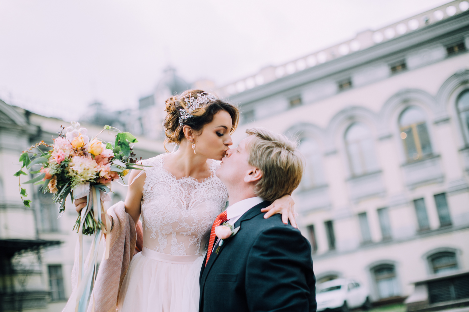 Parts Of A Wedding.10 Brides Talk About The Most Unexpected Parts Of Planning A
