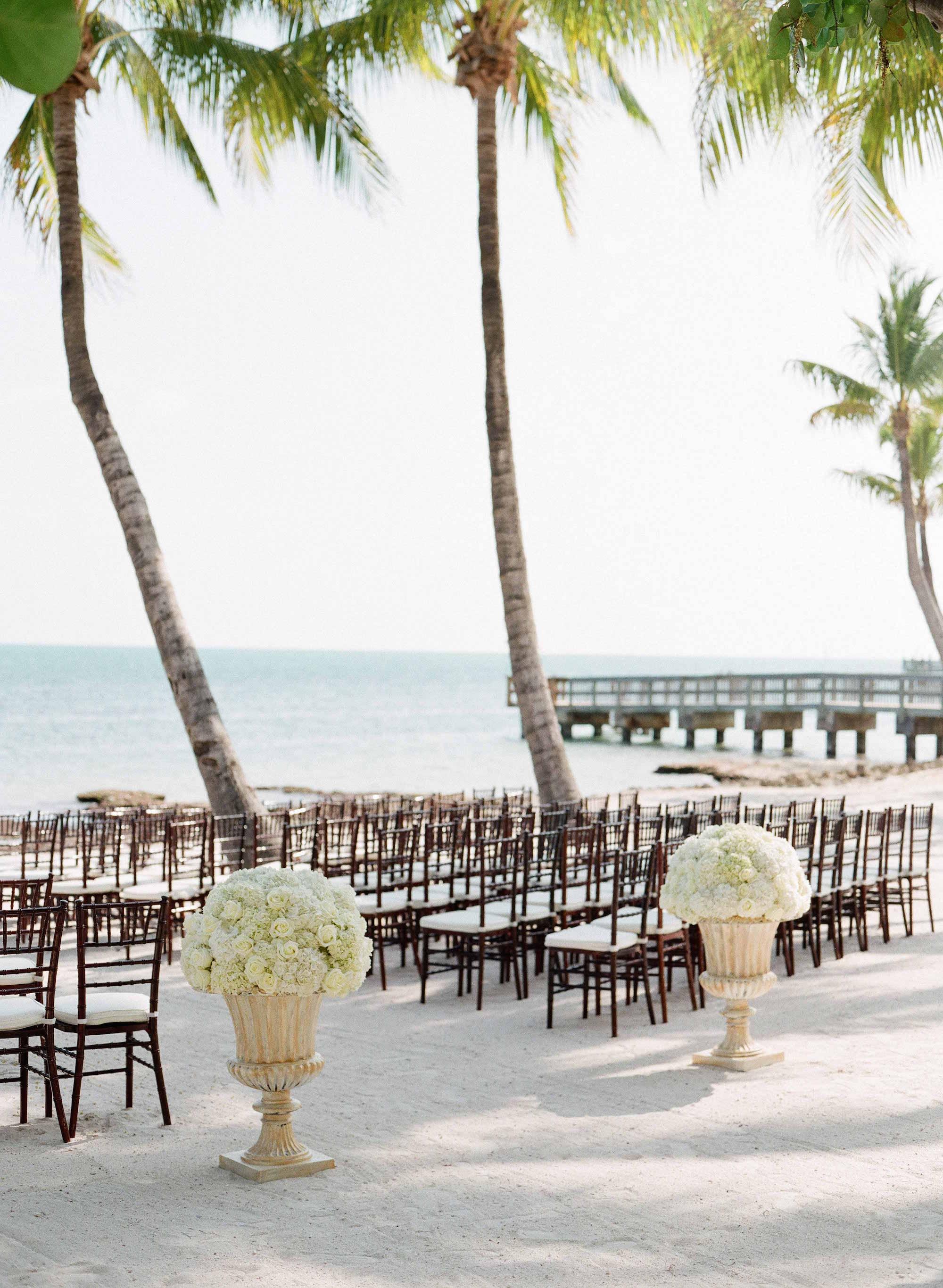 4 tropical destination weddings to keep you warm this