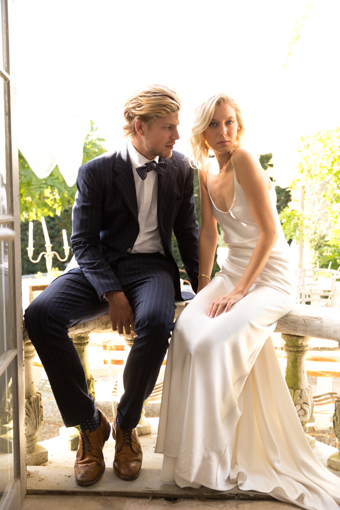 Wedding Photo Ideas: Ralph Lauren-Inspired Wedding ...