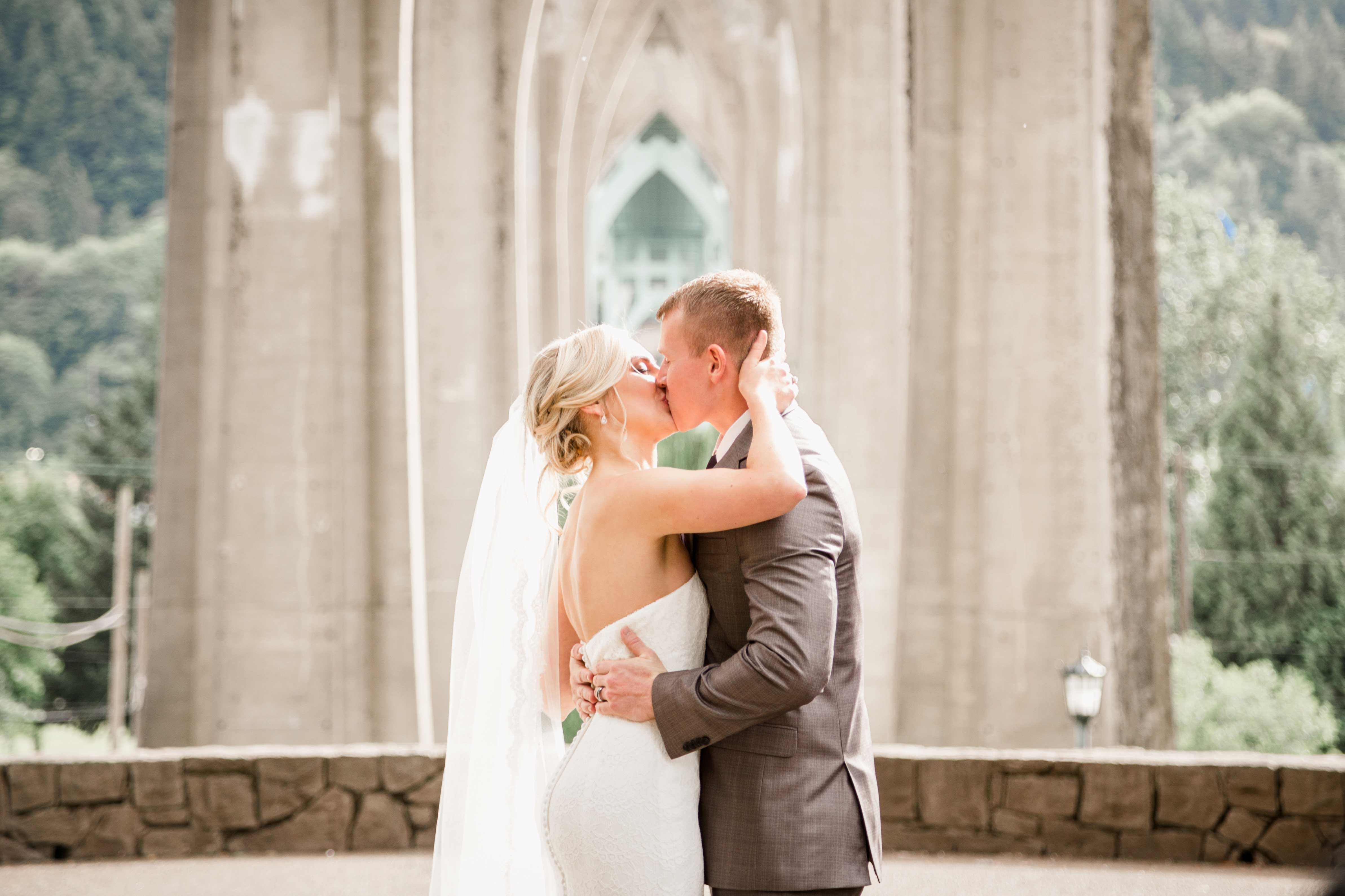 brides share how they met their true love
