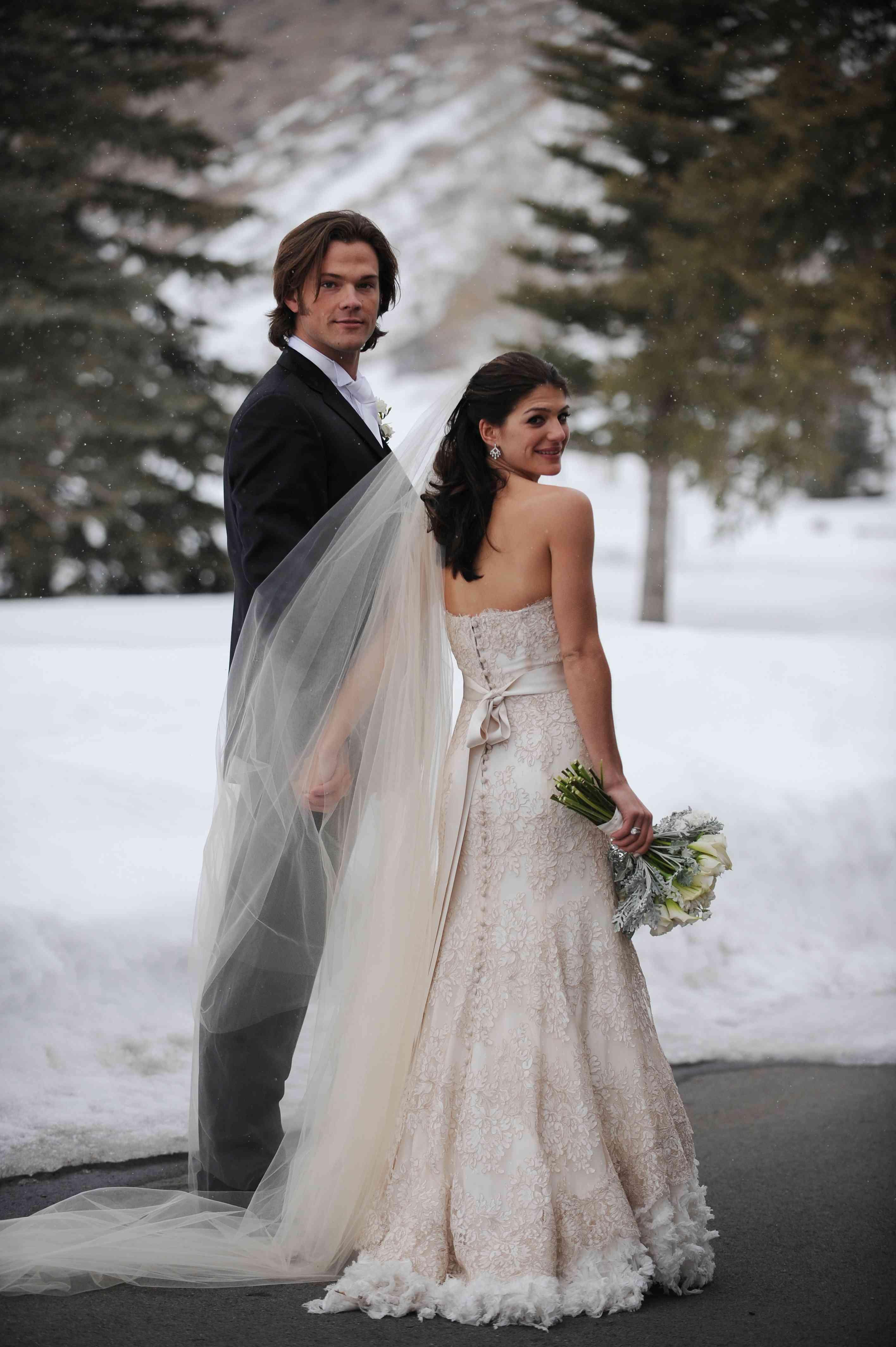e2cf9e5020b 10 of the Most Viewed Celebrity Weddings on InsideWeddings.com in ...