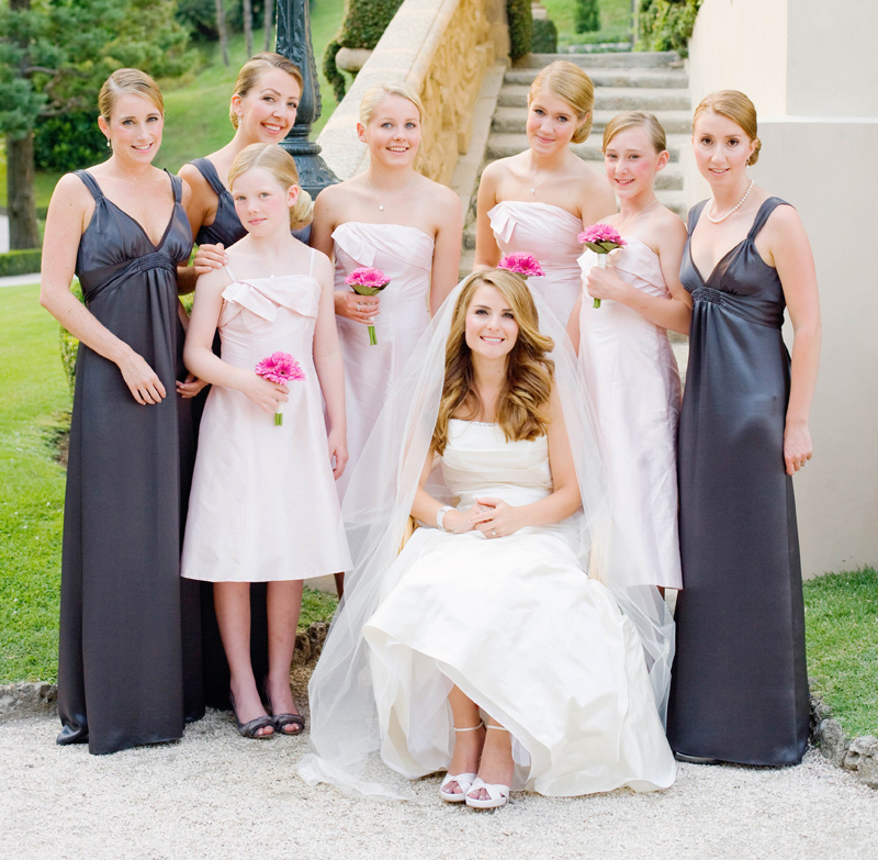 Everything You Need To Know About Junior Bridesmaids