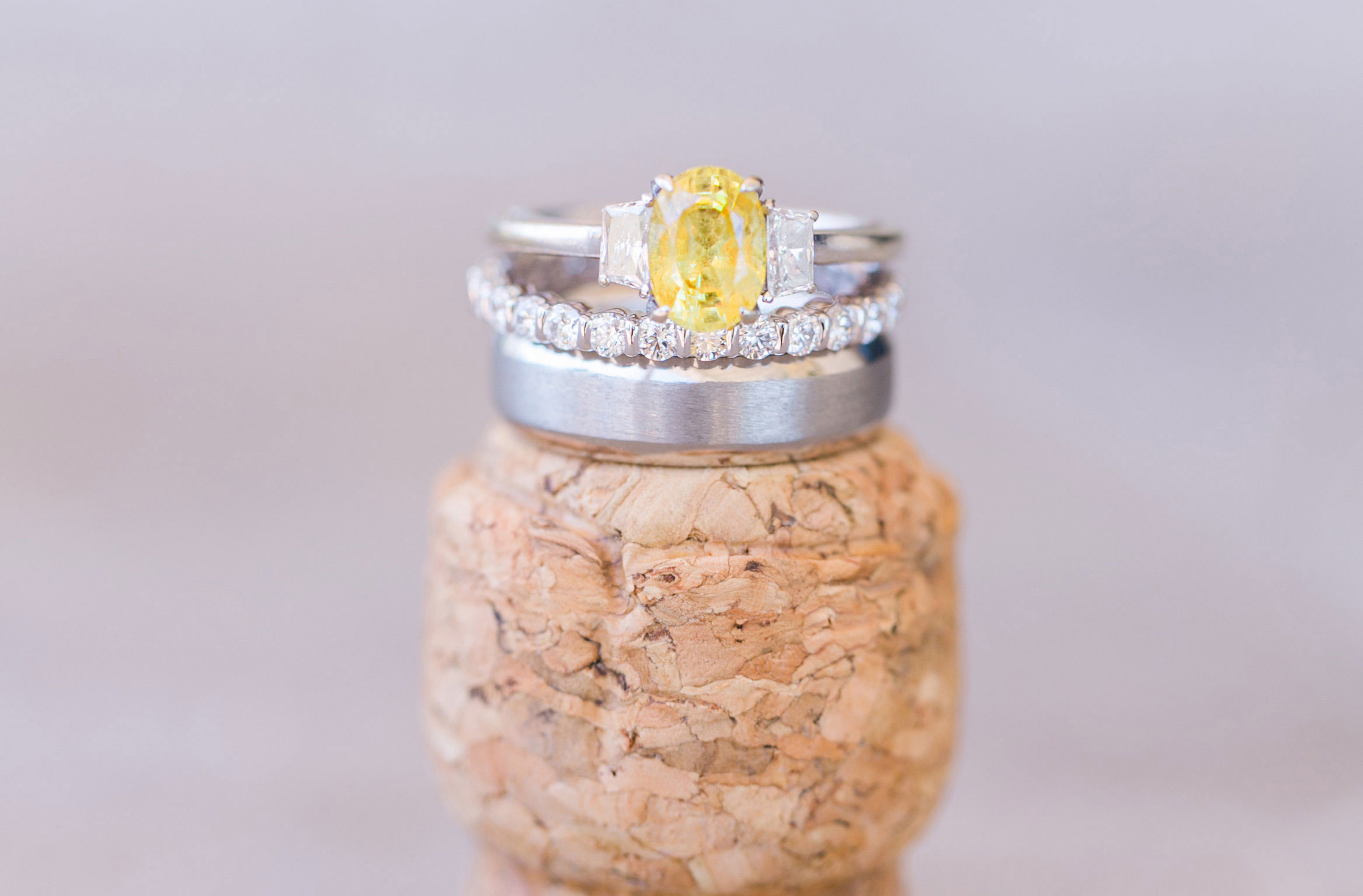 jesse plemons engaged to kirsten dunst engagement ring inspiration yellow oval diamond side stones