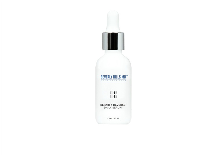Beverly Hills MD Repair and Reverse Daily Serum