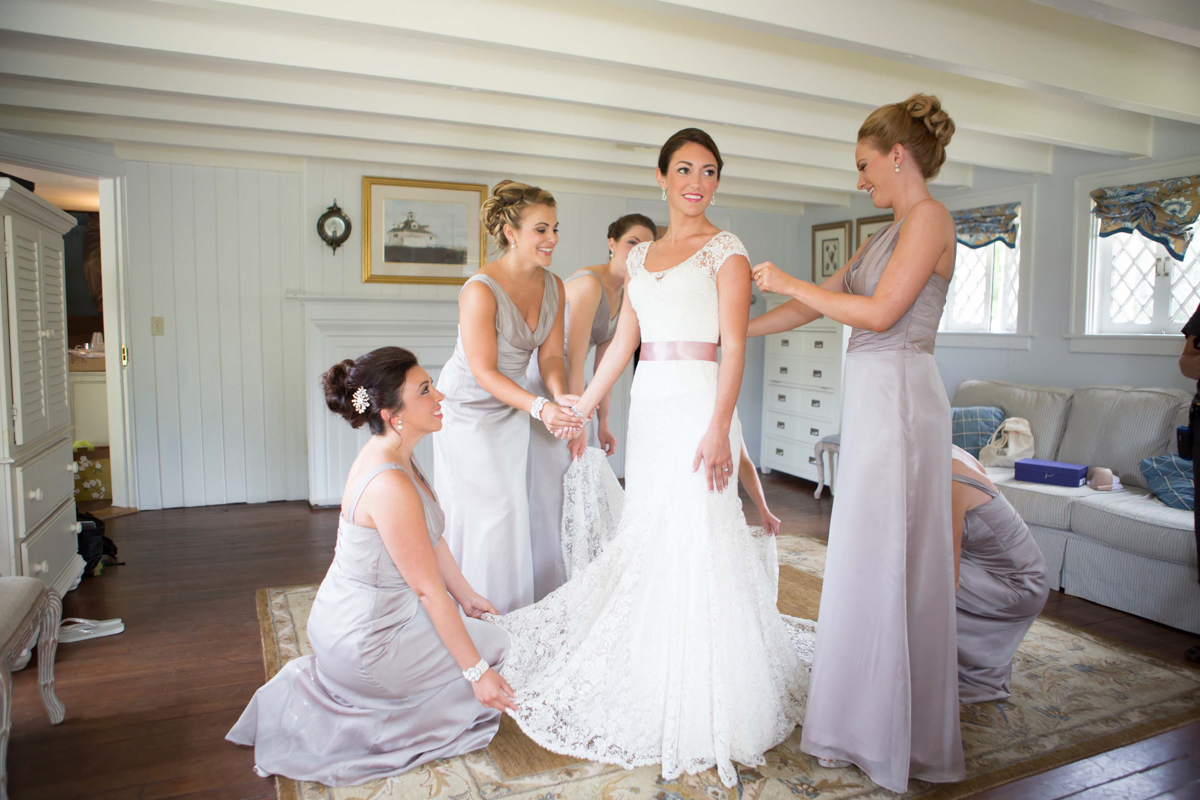 why your bridesmaids are annoyed with you