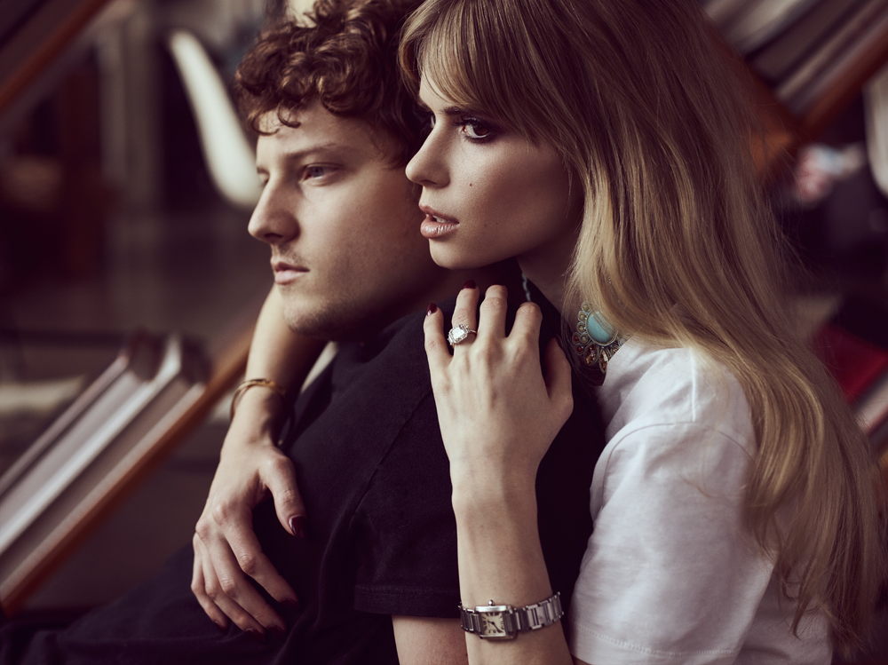 Tv Actress Carlson Young On Engagement Amp Wedding With
