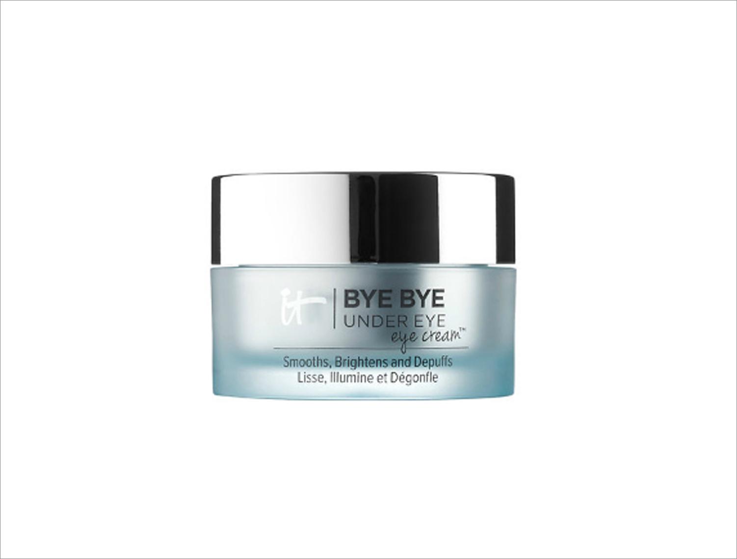Bye Bye Under Eye eye cream IT Cosmetics from sephora