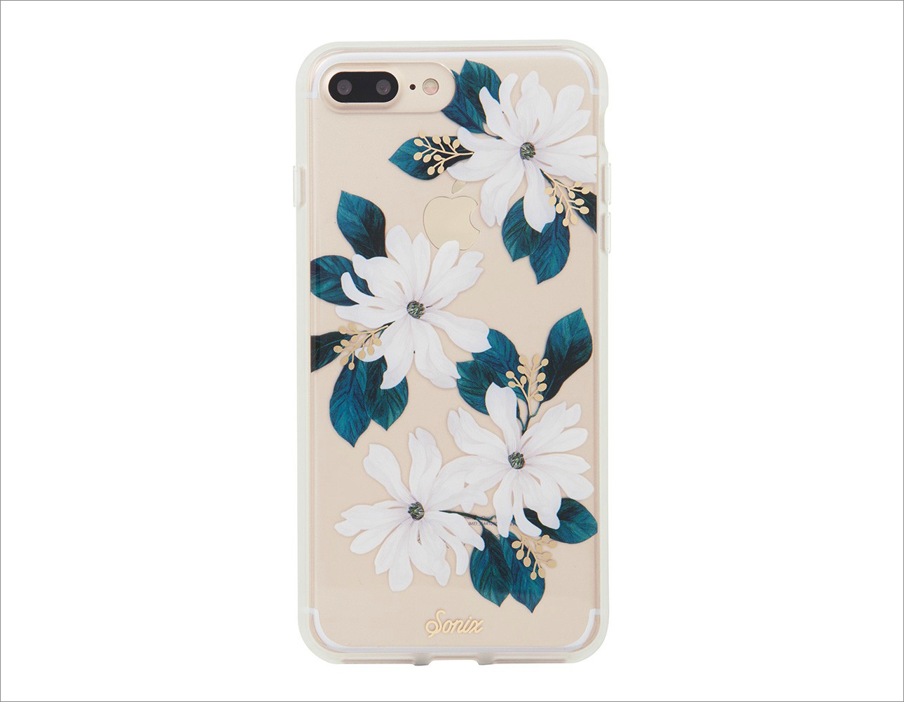 Sonix white delila iPhone 7 phone case white and blue mother's day gift ideas