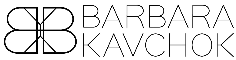 Barbara Kavchok logo