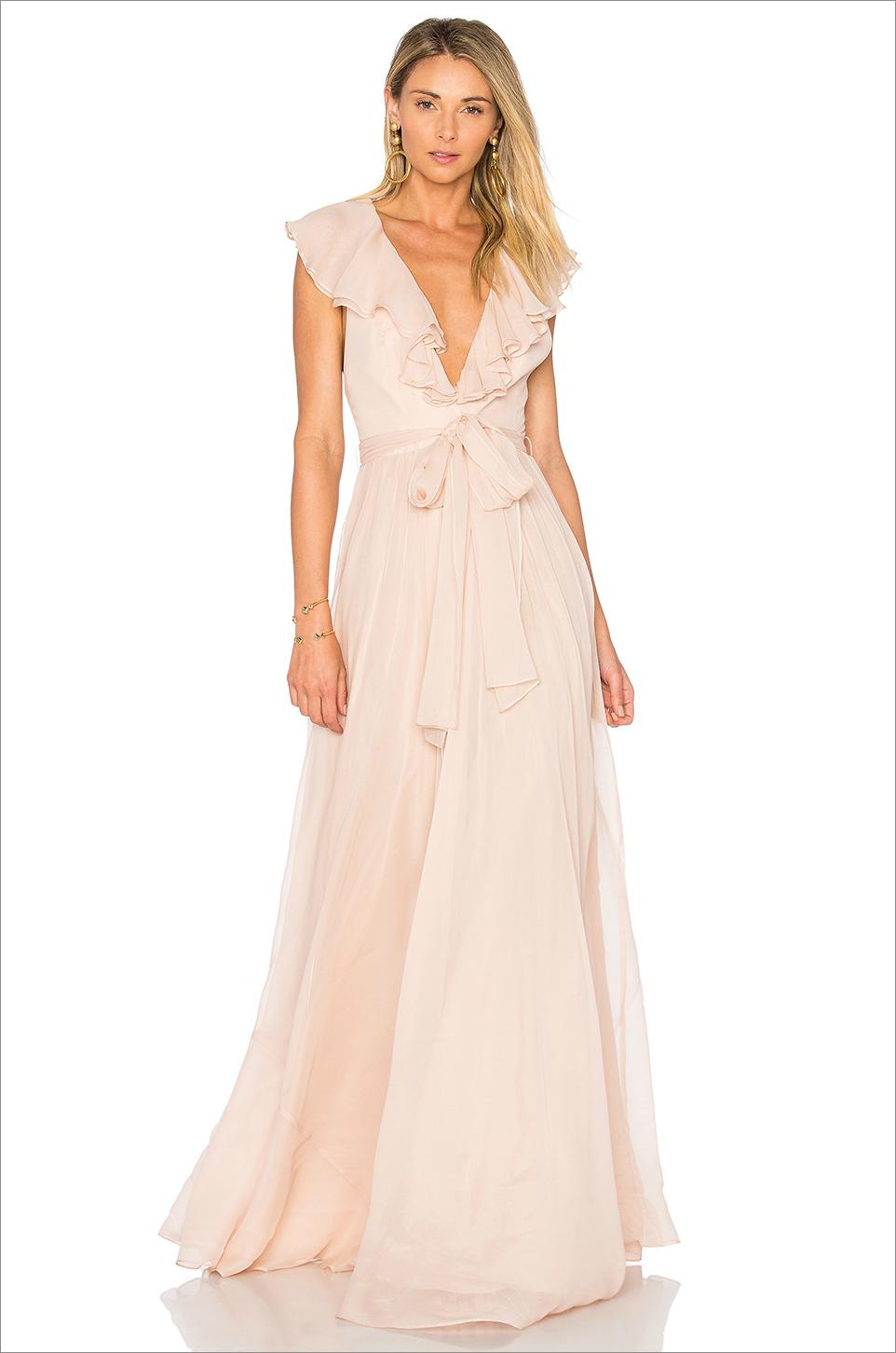Wedding Ideas: 25 Wedding Guest Dresses You\'ll Love - Inside Weddings