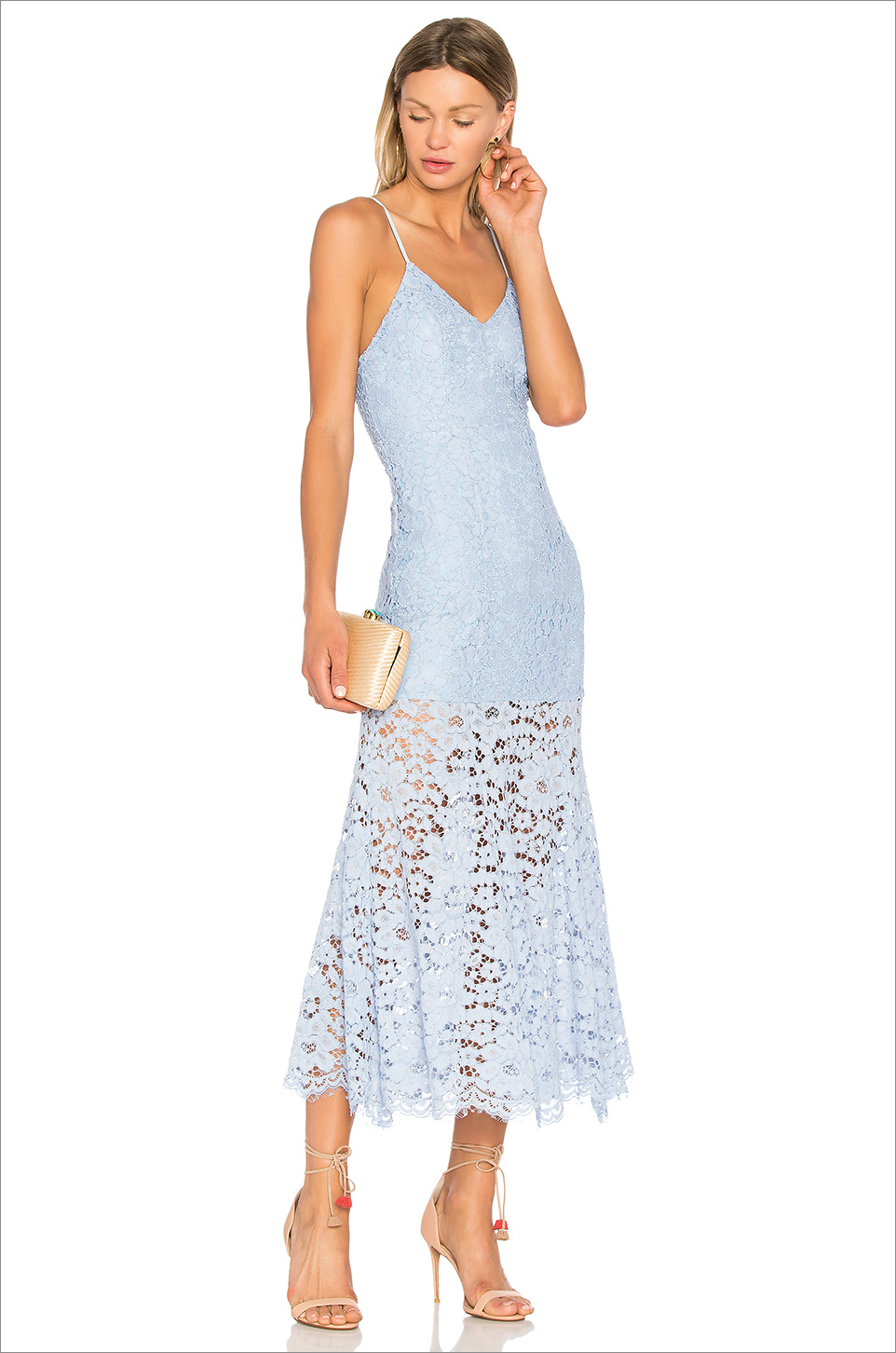 Wedding Ideas: 25 Wedding Guest Dresses You\'ll Love - Inside Weddings