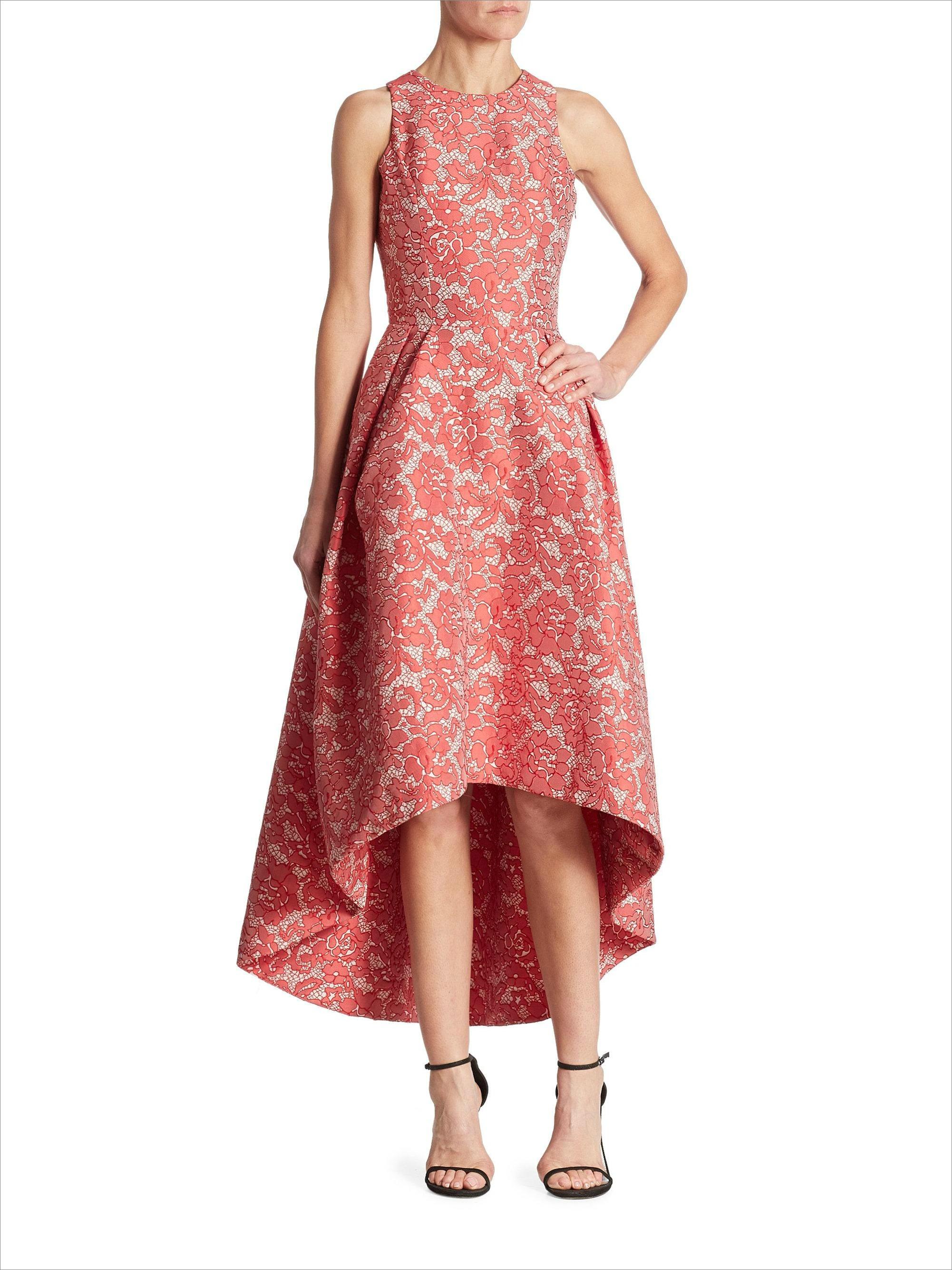 Wedding ideas 25 wedding guest dresses you 39 ll love for High low wedding guest dresses