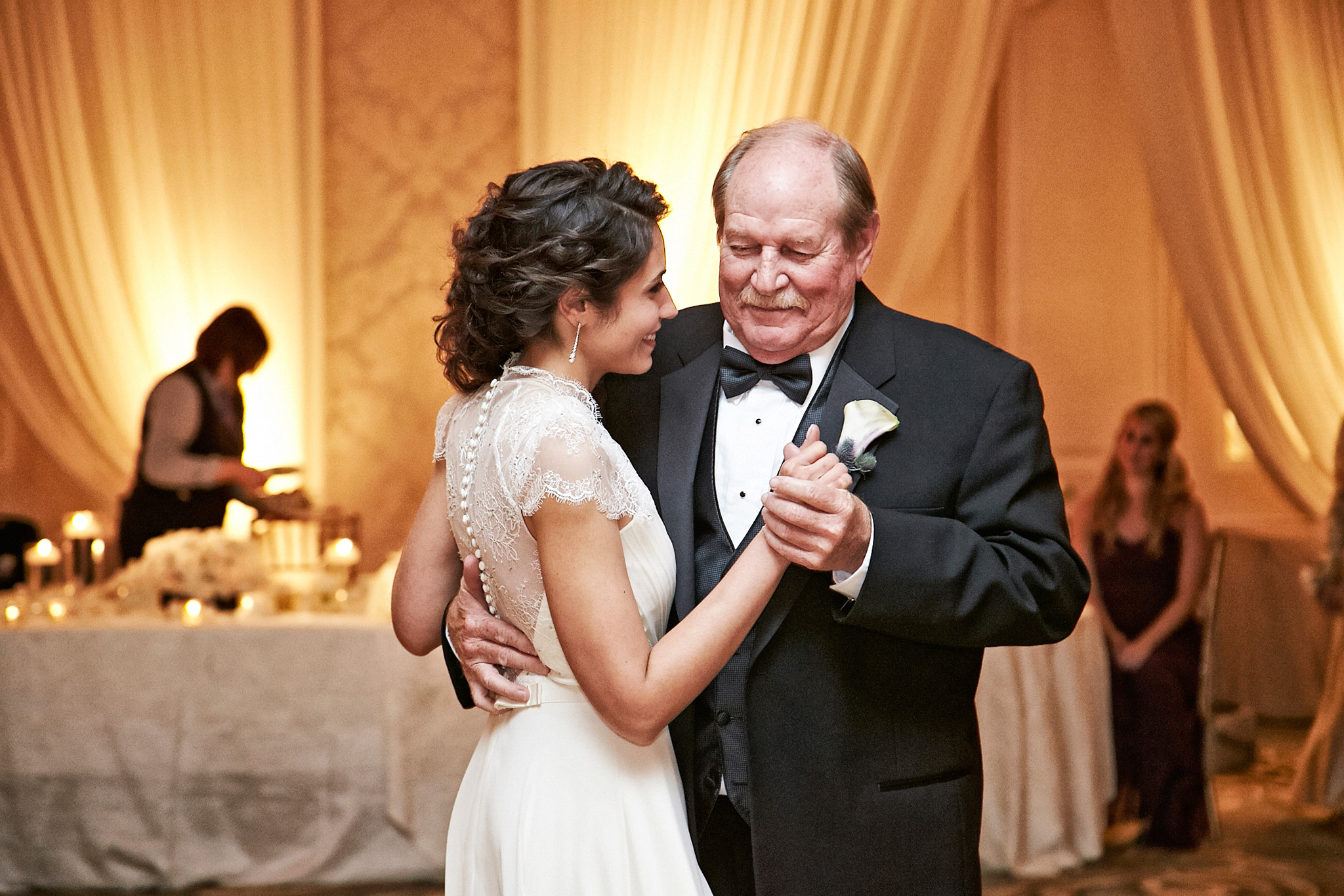 How To Choose Father Daughter Dance Mother Son Parent Dances At
