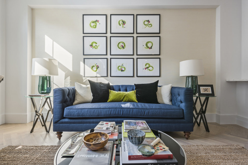 Bravos Interior Design Expert Taylor Spellman Gives Tips For Your