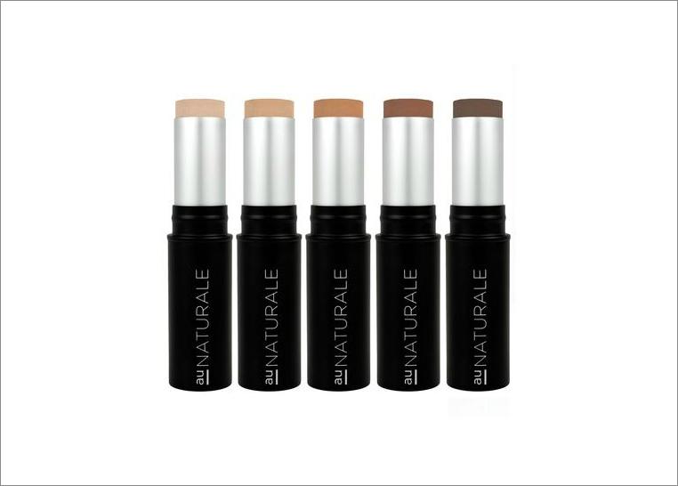 Au Naturale Cosmetics Zero Gravity foundation