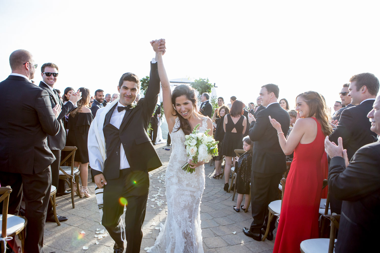 what you shouldn't say to the bride or groom