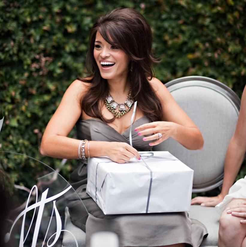 Popular wedding registry items to add to your wish list