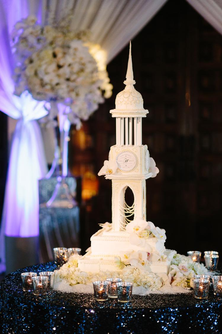 Wedding cake designed to look like a chapel wedding cake ideas cathedral cake
