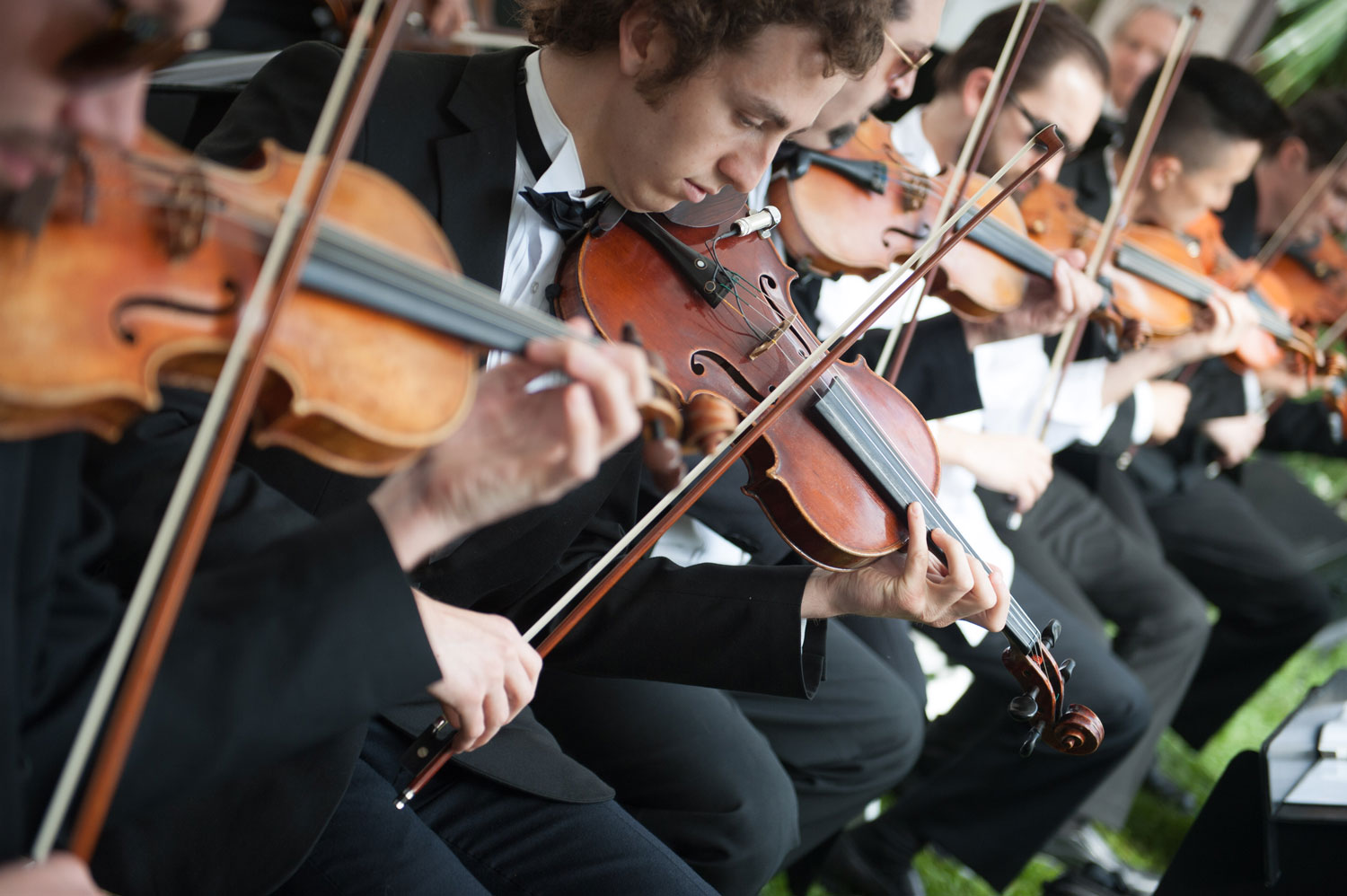 Classical Music To Play At Traditional Wedding Ceremony Processional Songs