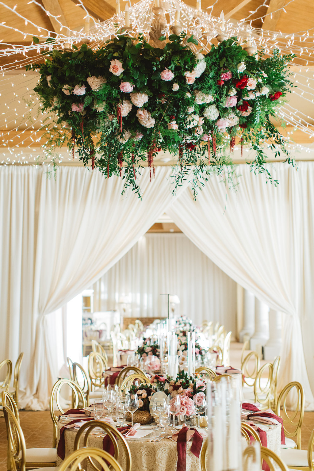 Wedding Ideas: Fall Wedding Décor Inspiration - Inside Weddings