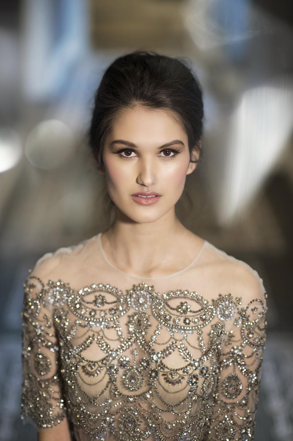 natural and at-home beauty hacks for brides