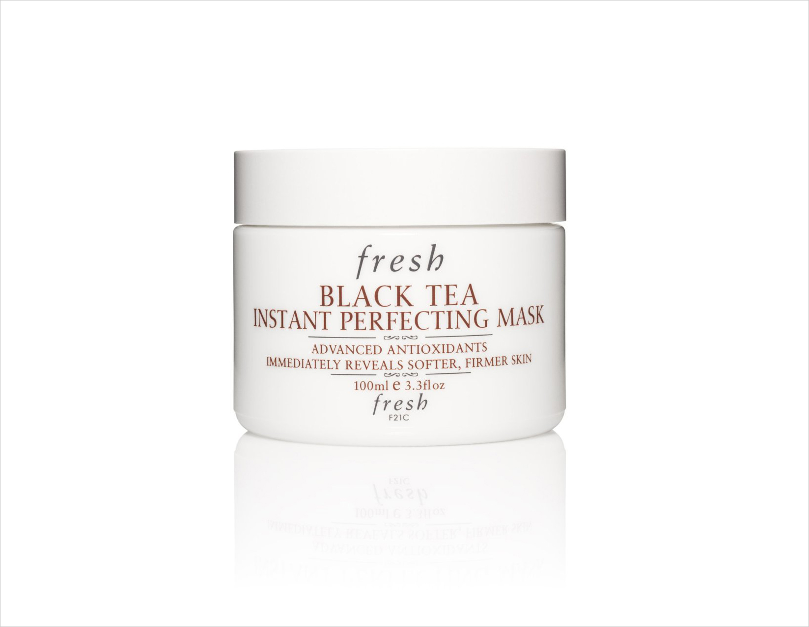 Fresh black tea perfecting mask bridal relaxation tips and products