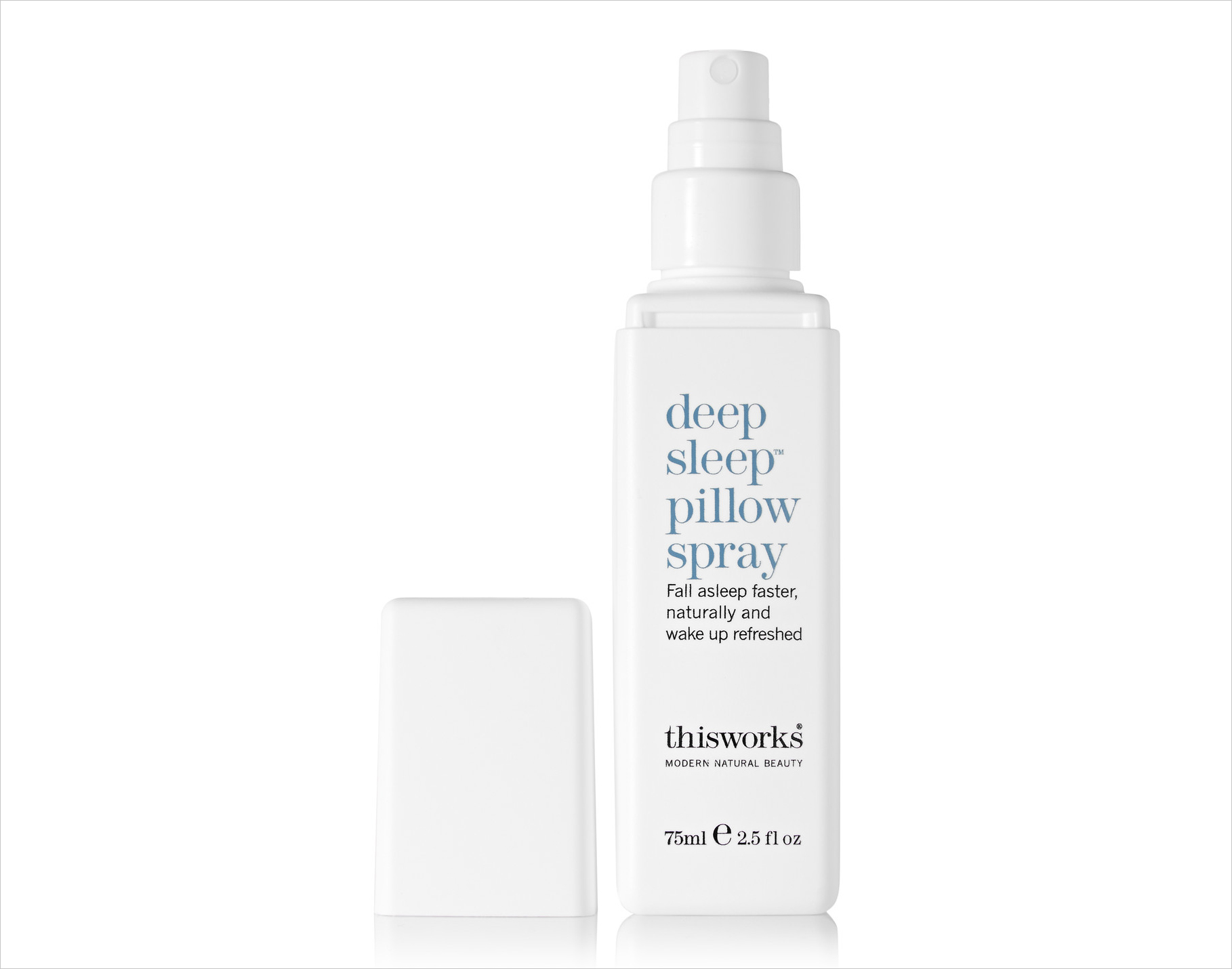 Deep Sleep Pillow Spray by This Works bridal relaxation products and tips